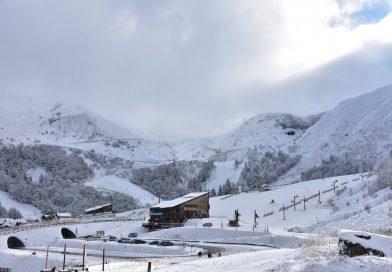 location mont-dore