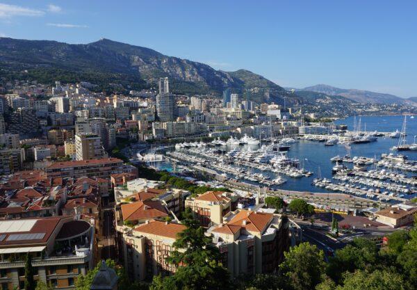 Guide de voyage à Monaco