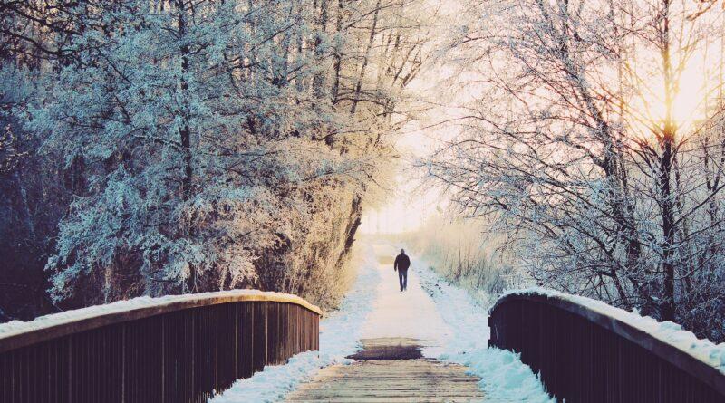 Partir au soleil durant l'hiver
