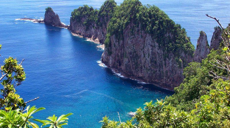 îles samoa